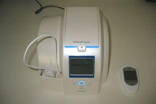 血糖、HbA1c測定器